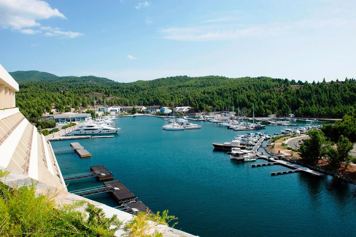 Photo Source: Porto Carras Grand Resort