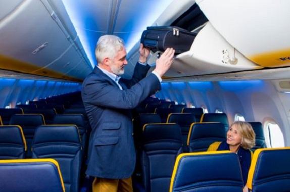 Ryanair Free 10kg Check Bag To 2m Passengers Booked Before August 31 Gtp Headlines
