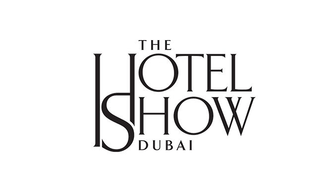 The Hotel Show Dubai logo
