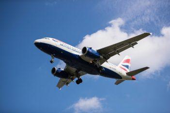 British Airways to Celebrate 100th Anniversary with New