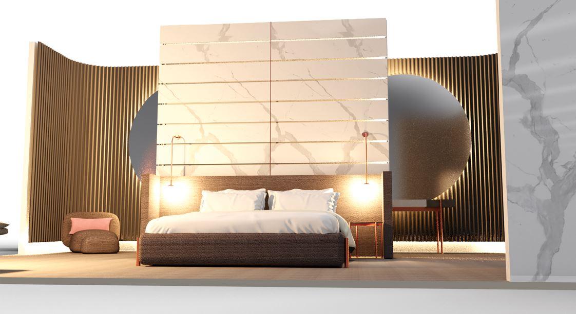 Urban Hotel Inspiration / design by Sotiris Lazou Design Studio