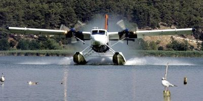 Photo source: Greek Water Airports