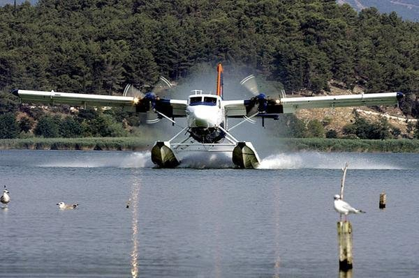 Photo source: Greek Water Airports