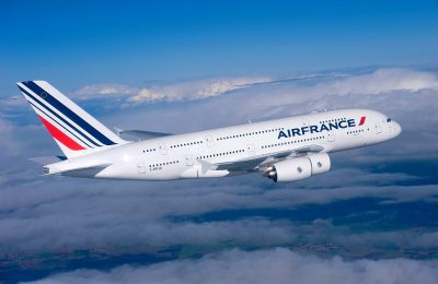 Photo Source: Air France