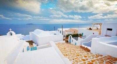 Anafi island, Greece. Photo Source: @Aegean Islands