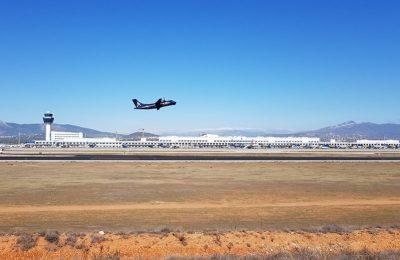 Photo Source: @Athens International Airport