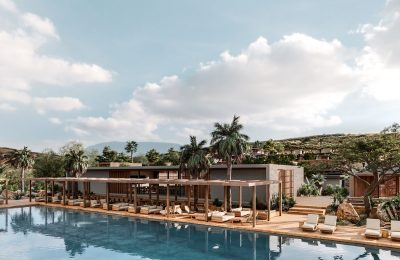 Casa Cook Chania Beach Club on Crete.