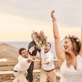 Alternative Wedding