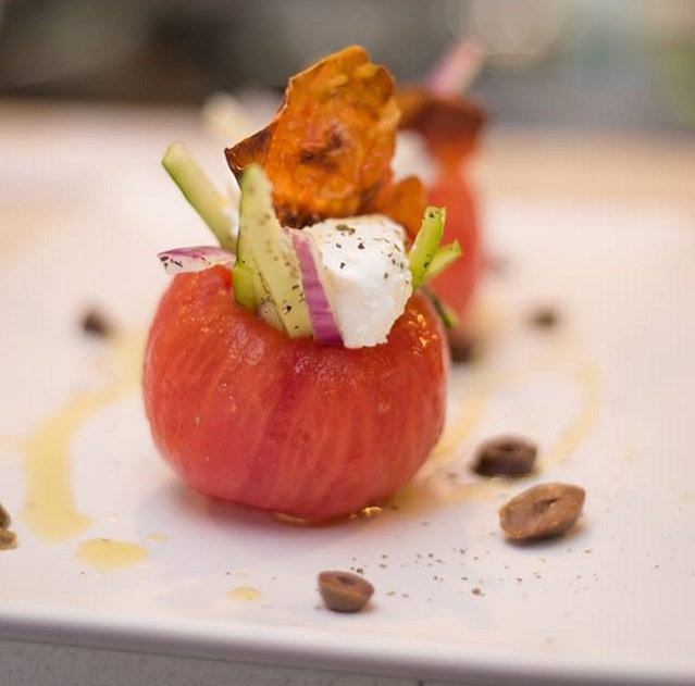 Photo Source: @Eucalyptos Restaurant by Castelli