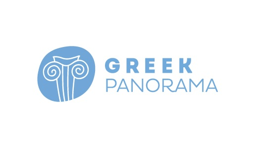 Greek Panorama logo