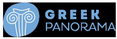 Greek Panorama logo