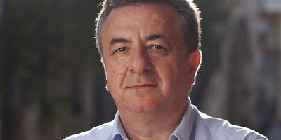 Stavros Arnaoutakis, Governor of Crete Region
