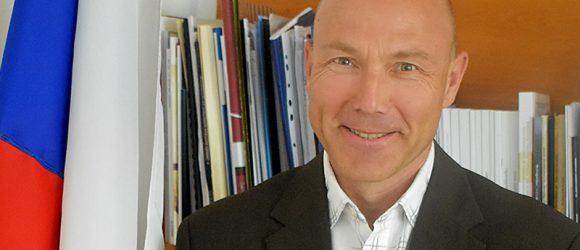 Jan Bondy, Ambassador of the Czech Republic to Greece