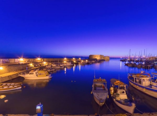 Heraklion, Crete. Photo Source: @Municipality of Heraklion