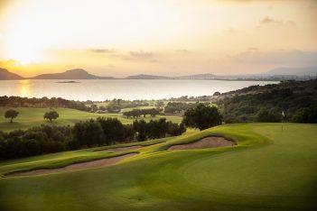 Messinia Pro-Am / The Bay Course @ Costa Navarino