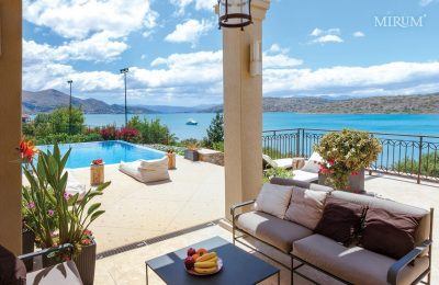 Mirum Elounda Villas. Photo Source: Mirum