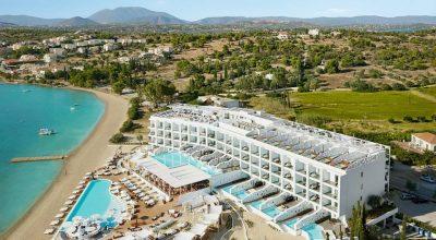 Photo Source: @ Nikki Beach Resort & Spa Porto Heli