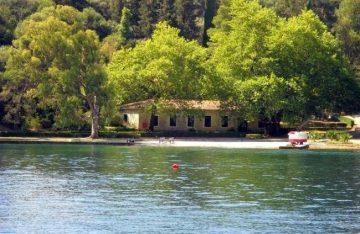 Skorpios island. Photo © Facebook - ΟΙ ΟΜΟΡΦΙΕΣ ΤΗΣ ΕΛΛΑΔΑΣ ΜΑΣ
