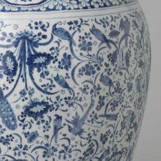 Detail of The Lidded Vase. Photo Source: Rijksmuseum