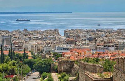 Photo Source: @Thessaloniki Hotels Association