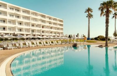 Sunwing Hotel by Thomas Cook - Rhodes.