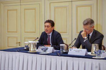 ΕΑΤΑ CEO Alexis Galinos