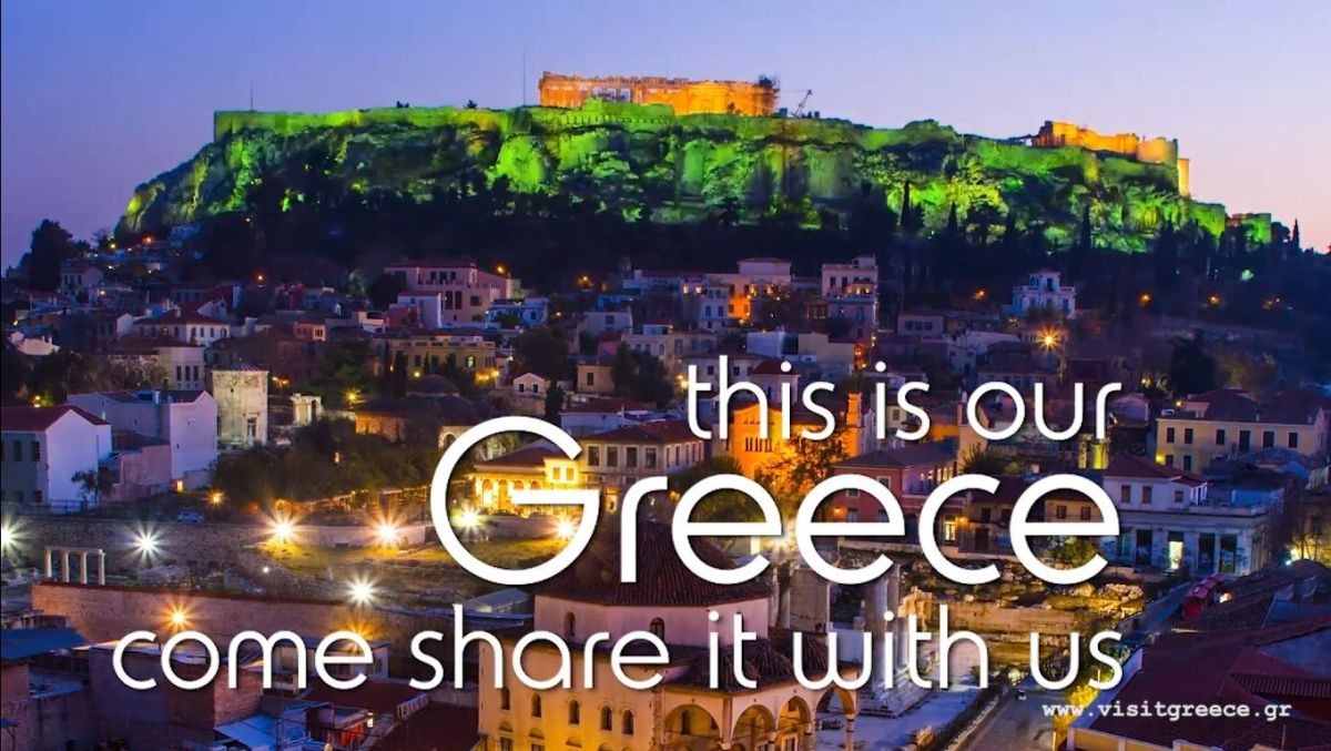 Source: Visit Greece