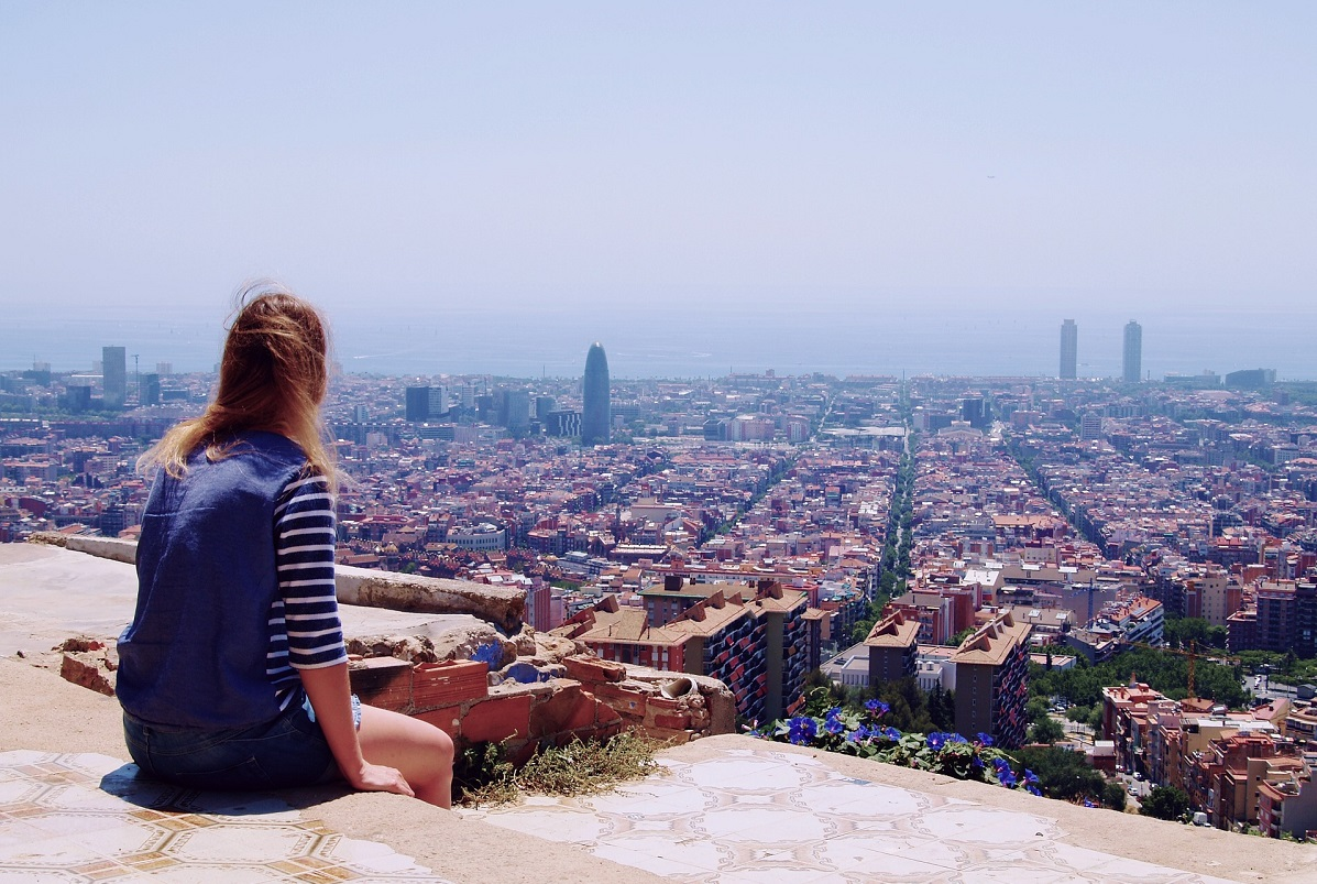 Barcelona, pixabay