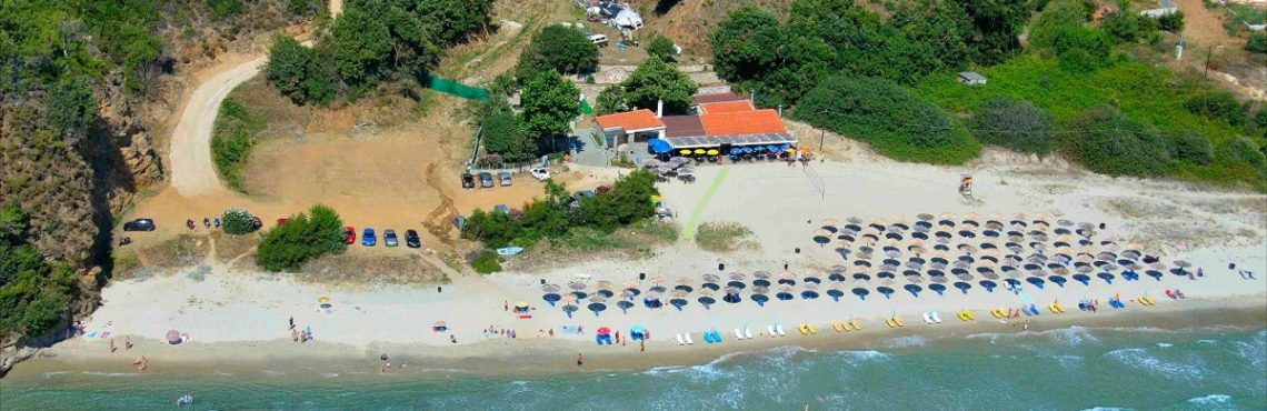 Thassos island. Photo © Region of Eastern Macedonia & Thrace