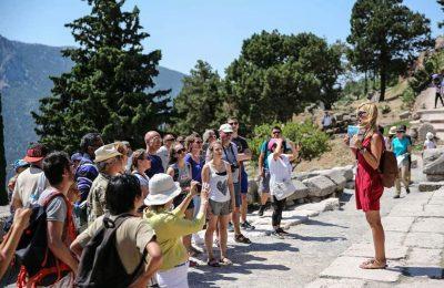 Photo Source: European Federation of Tourist Guide Associations (FEG)