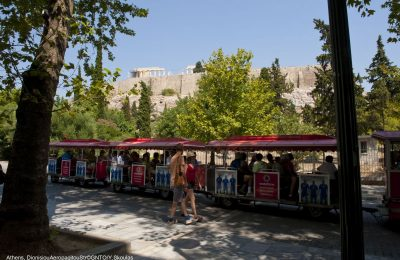 Athens, Greece. Photo source: Visit Greece / Y.Skoulas