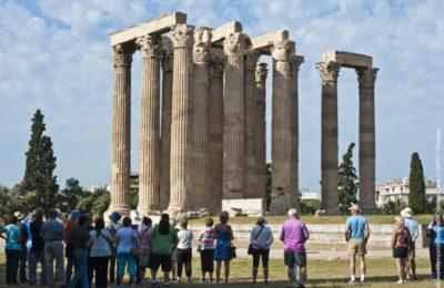 Athens, Greece. Photo © Y. Skoulas. Source: Visit Greece