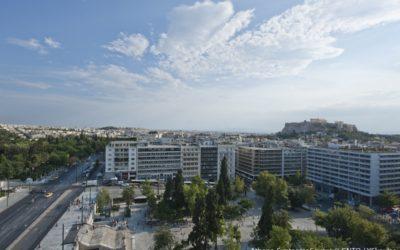 Syntagma Square, Athens