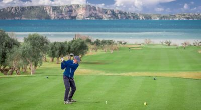 Photo Source: @Navarino Golf Messinia Pro Am