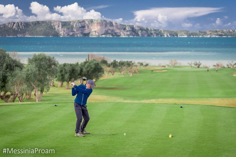 Photo Source: @Navarino Golf Messinia Pro Am