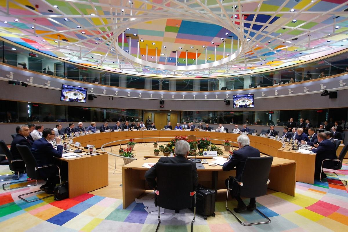 © European Union , 2018 / Source: EC - Audiovisual Service