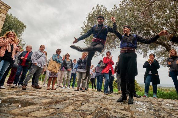 FVW Workshop Crete, (c) Christian Wyrwa