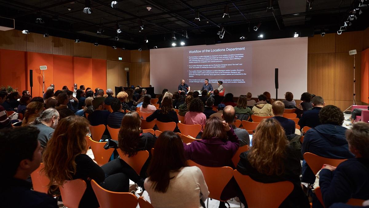 Photo © Hellenic Film Commission - Greek Film Center/Marq Riley