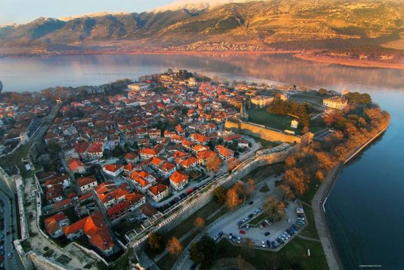 Ioannina, Epirus. Photo Source: One Team