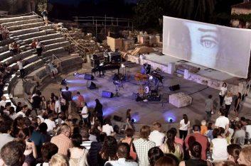 The small theater of Epidaurus. Photo Source: Athens & Epidaurus Festival
