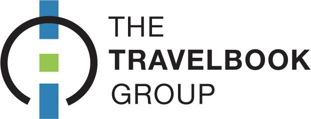 Travelbook logo