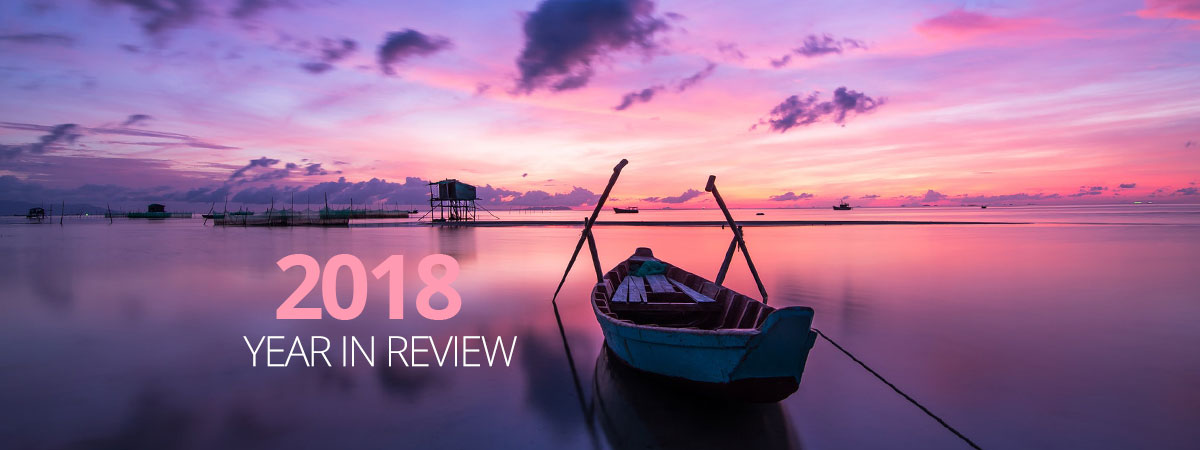 2018 Year in Review: Greek Tourism Major News Stories