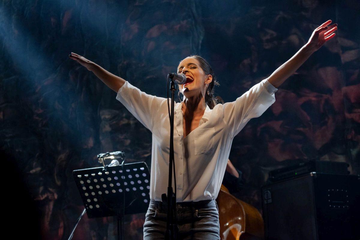 Christina Maxouri