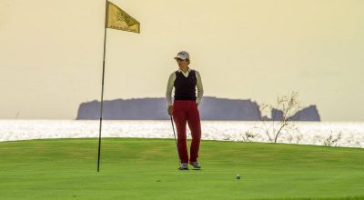 Messinia Pro-Am / The Bay Course photo by Elias Lefas