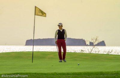 Messinia Pro-Am / The Bay Course photo by Elias Lefas