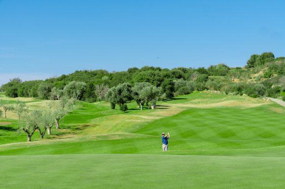 Messinia Pro-Am / The Dunes Course @ Costa Navarino