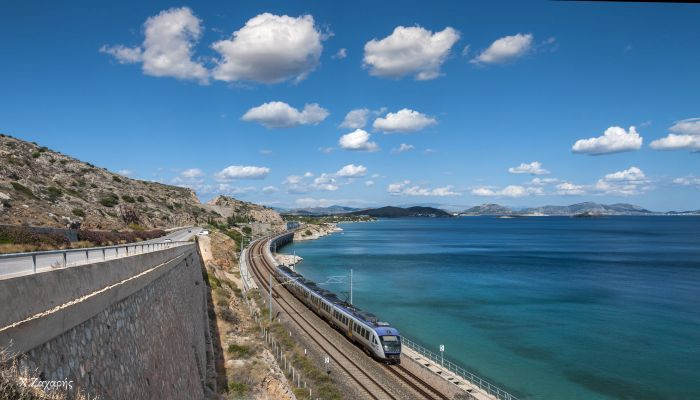 Photo Source: Regulatory Authority for Railways (RAS)