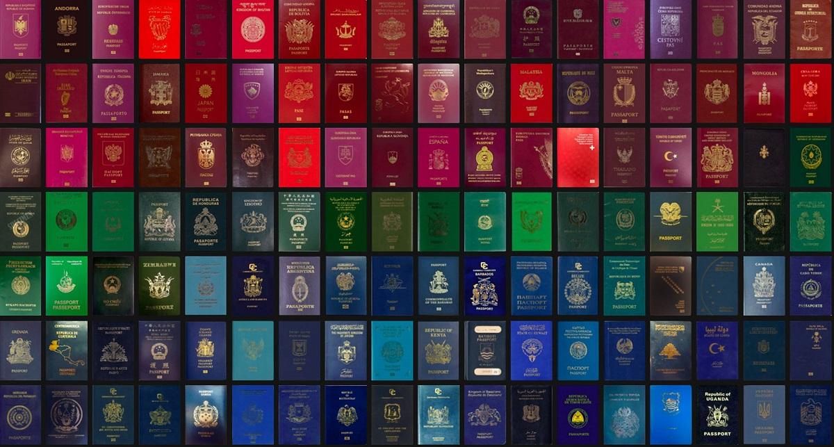 Photo Source: @Passport Index