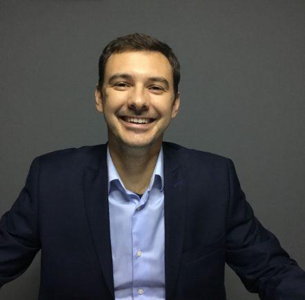Thomas Krabokoukis