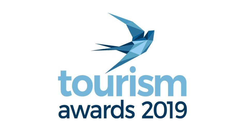 Tourism Awards 2019 header